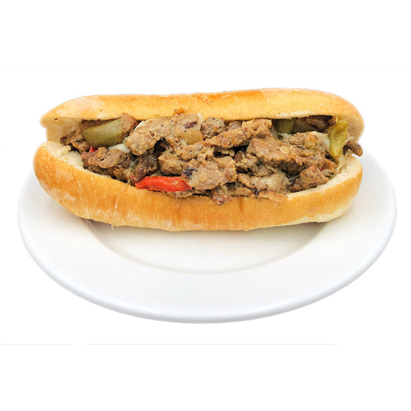 Steak Fajita 8″ sub