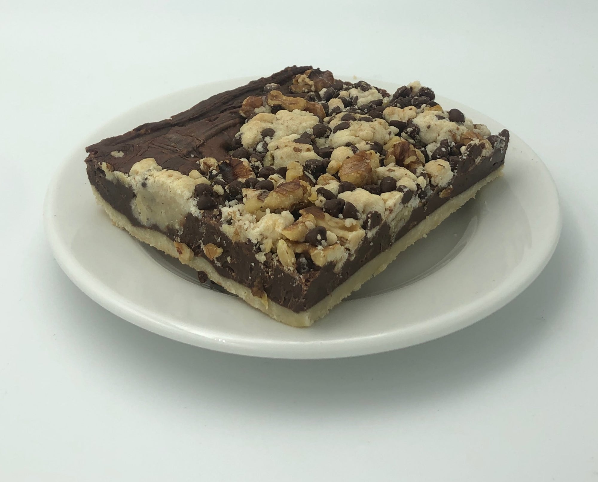 Walnut Crumb bar