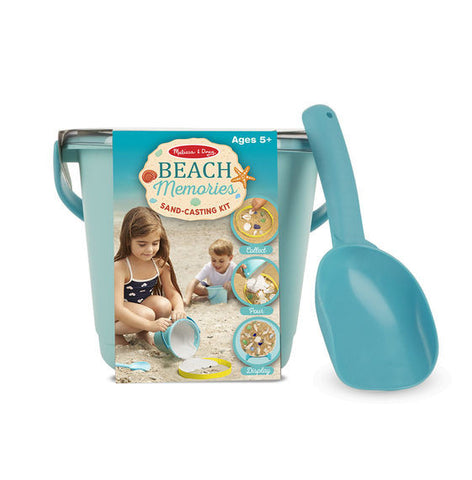 Beach Memories Sand Casting Kit