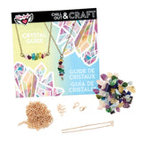 Chill Out & Craft Crystal Necklace Kit