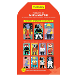 Mix & Match Puzzle To Go