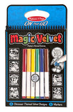 On-the-Go - Magic Velvet