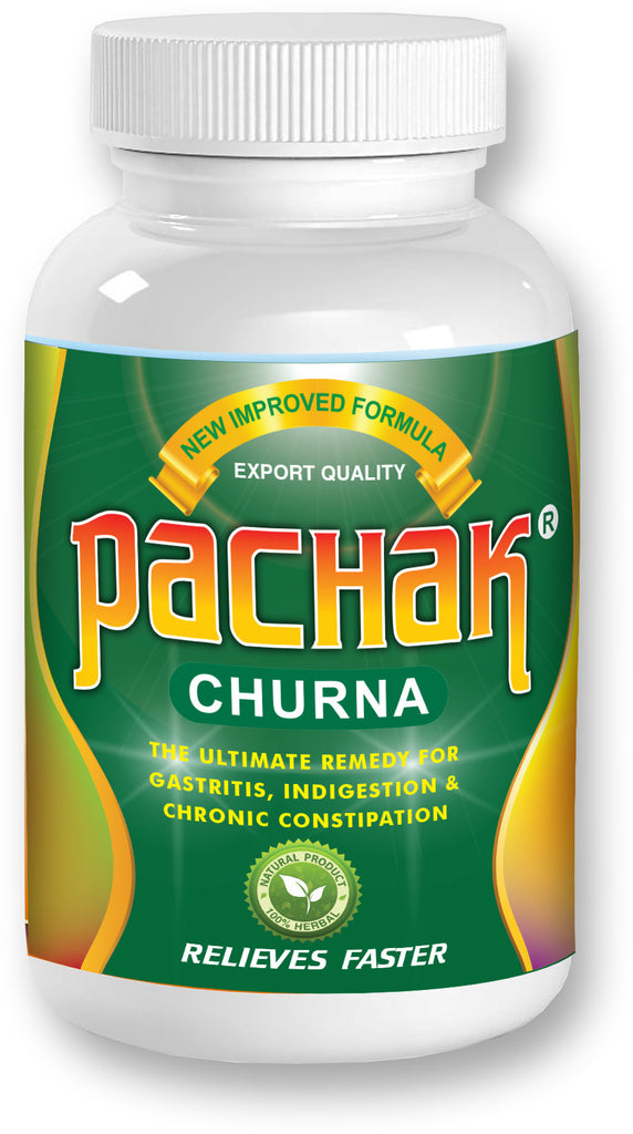 Pachak Churna - Helps in Digestion.