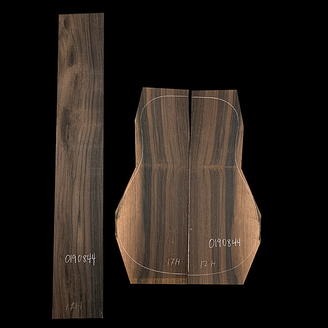 Brazilian Rosewood - Weekly Special