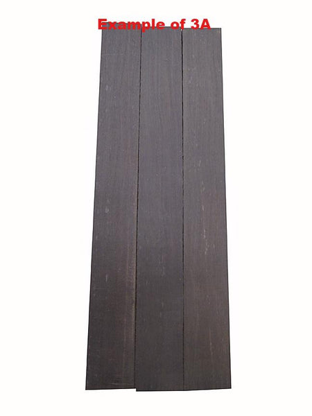 Indian Ebony Fingerboards