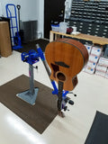 Telescoping Pedestal by Howards Total Vise