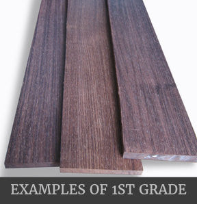 Amazon Rosewood Fingerboards