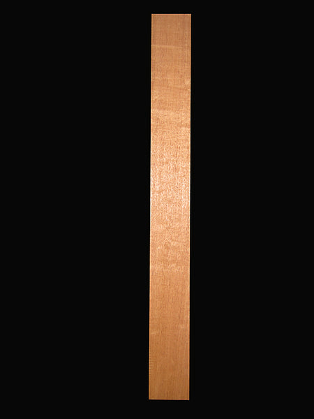 Figured Mahogany Neck Blank