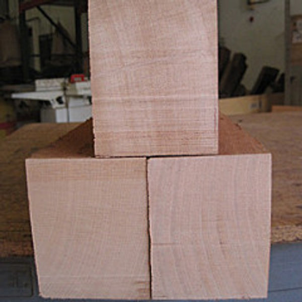 Greenwood Neck Blanks
