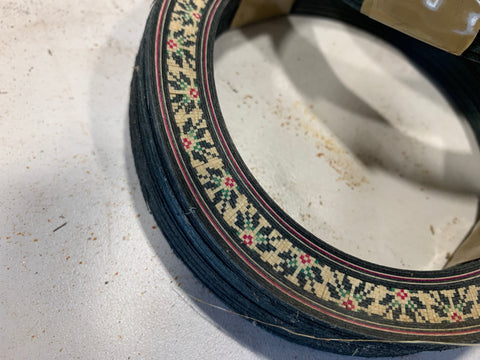 German Rosettes from Old Stock