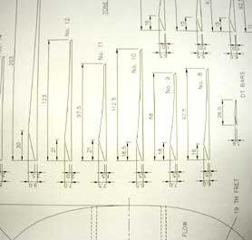 Contreras Classical Guitar Plan