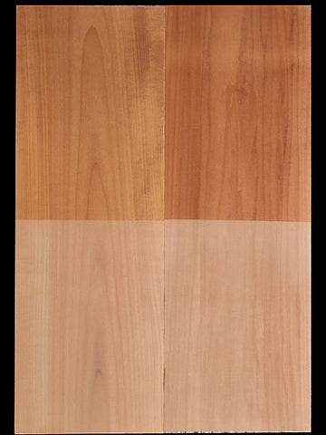 Tempered Basswood Electric Guitar Blank