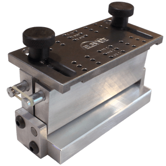 Pinless Bridge Drilling Jig by ELEVATE