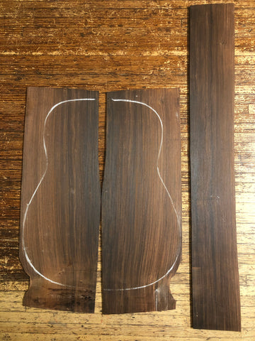 Euphonon Amazon Rosewood