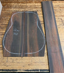 Brazilian Rosewood-Roger Sadowsky Collection