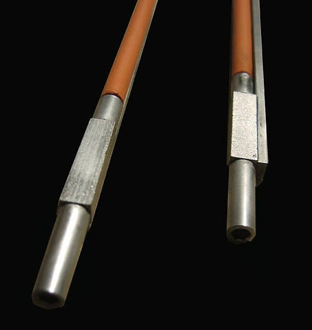 FlexStrong Dual-Action Truss Rods