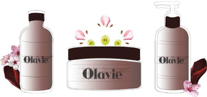 Protective and User-Friendly Packaging - Olavie