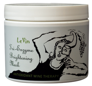 Tri-Enzyme Brightening Mask