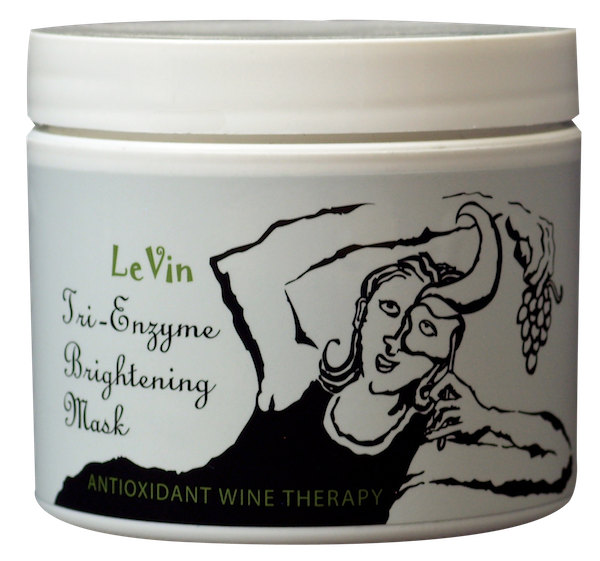 Tri-Enzyme Brightening Mask - Olavie