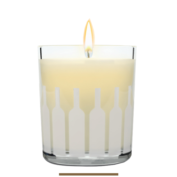 Signature Cellar Scented Candle