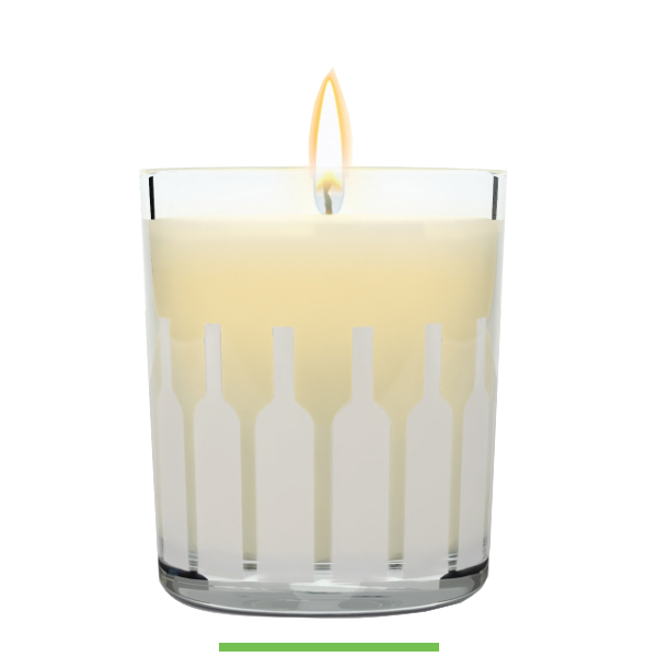 Vineyard Garden Scented Candle