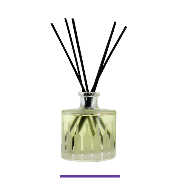 Cassis & French Oak Reed Diffuser