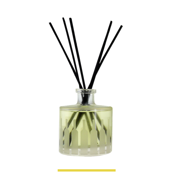 White Grapefruit Reed Diffuser