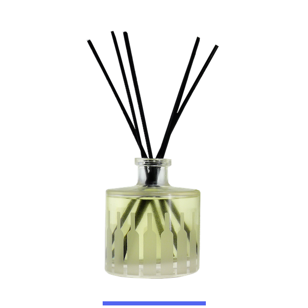 Sparkling Violet Reed Diffuser - Olavie