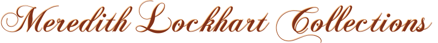 Meredith Lockhart Collections logo