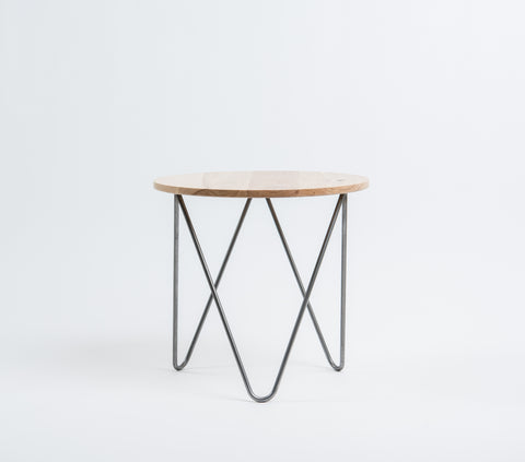 Kanso End Table