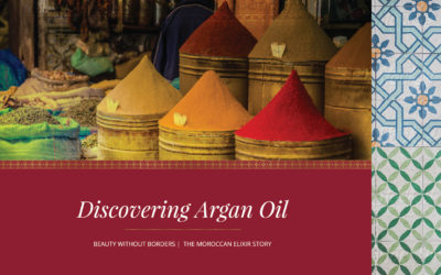 Discovering Argan Oil