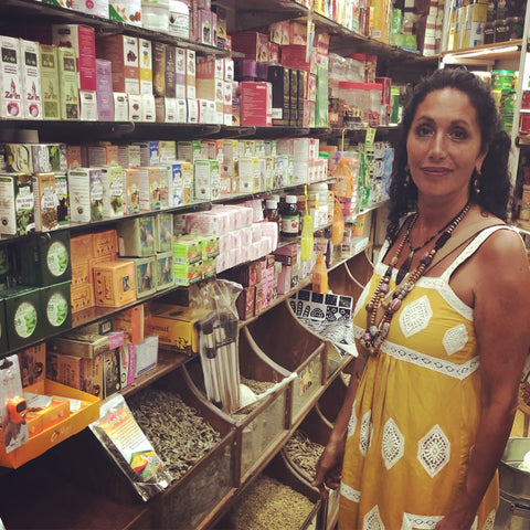 Berber Pharmacy Morocco