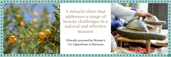 All Argan Oil Products - Moroccan Elixir