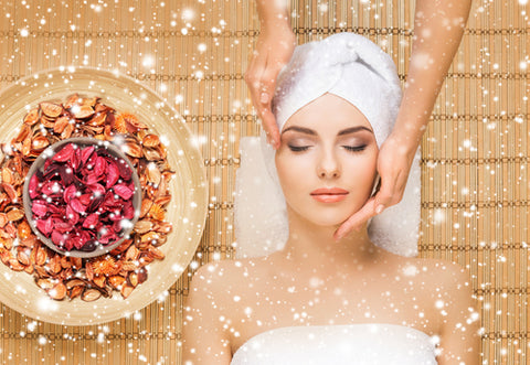 Rose Beauty Treatments
