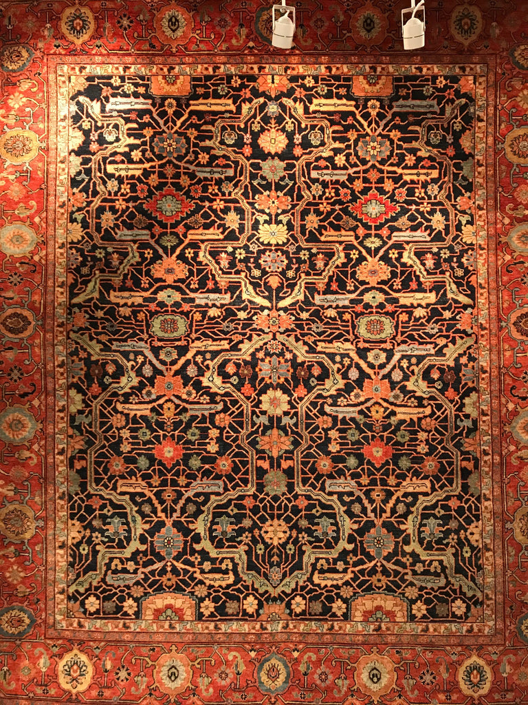 A Buyer's Guide to Purchasing a Turkish Rug