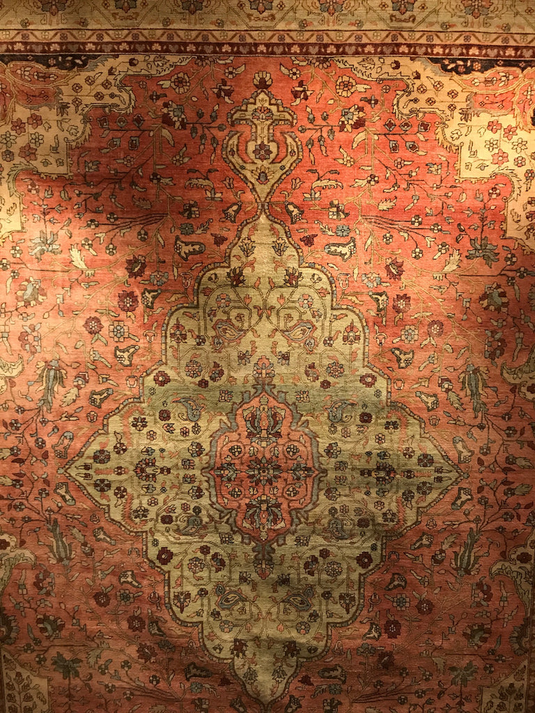 A Beginner's Guide to Identifying Authentic Handmade Oriental Rugs
