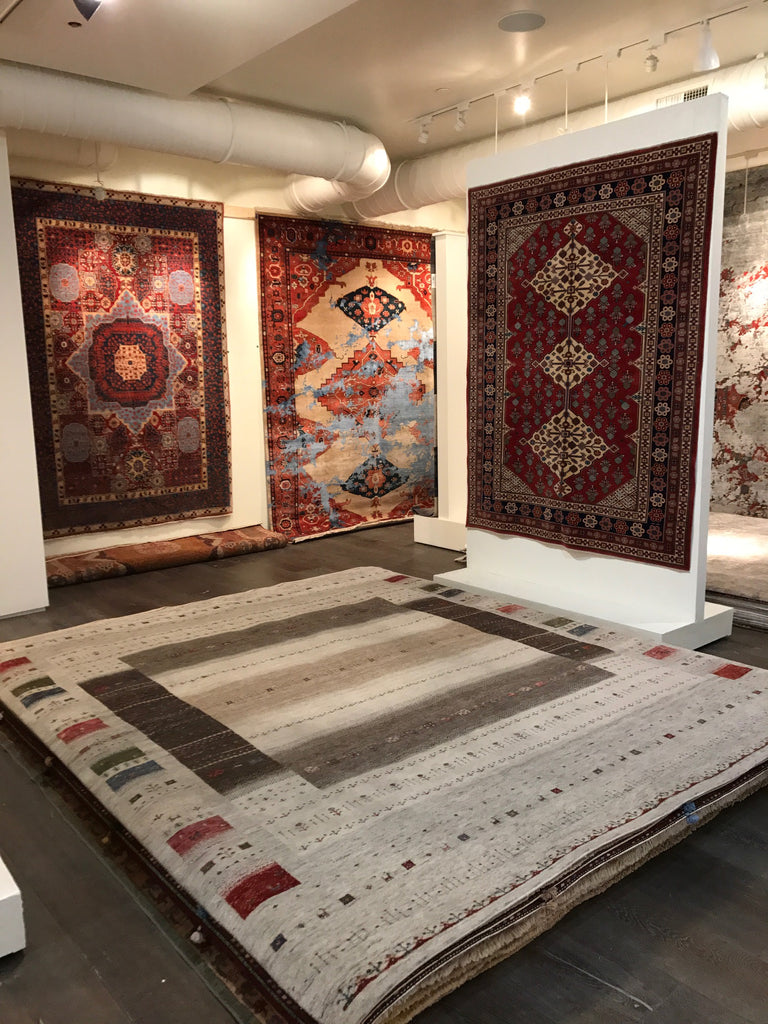 10 Characteristics of Turkish Rugs You Need to Know Before You Buy