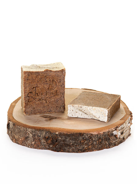 Cinnamon Oil Soap