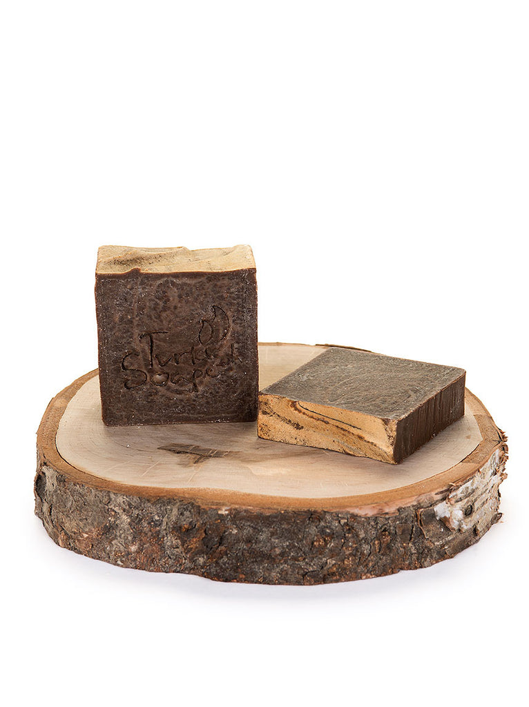 Cocoa Oil Soap