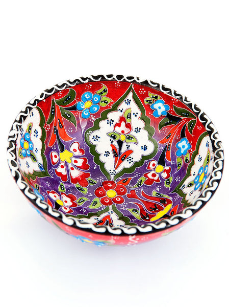 Hand Painted Bowl 5