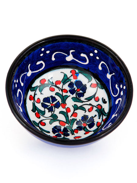 Handpainted Bowl 3'' - Milenyum