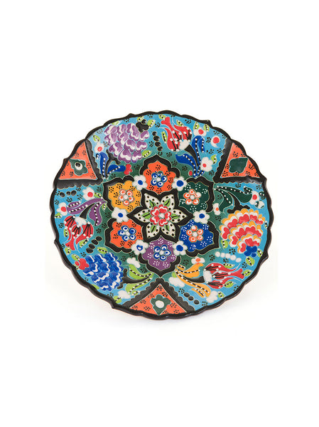 Decorative Plate 7  sc 1 st  Lolo Rugs and Gifts & Home Accents u2013 Plates | Lolo Rugs and Gifts