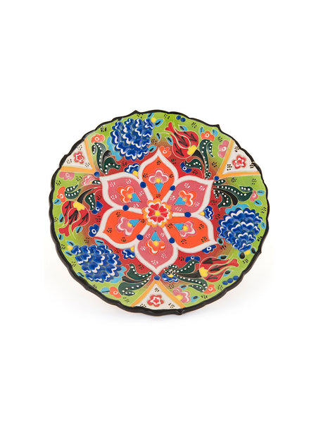 Decorative Plate 7