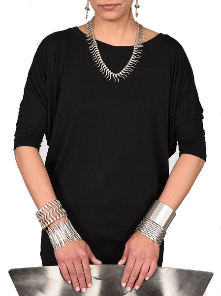 Ottoman Statement Necklace