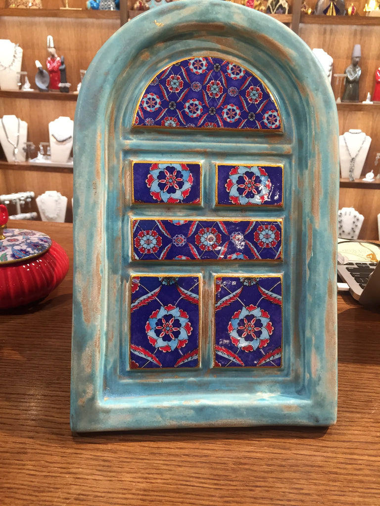 Turkish Decorative Door
