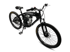 Motorized Bicycles | Gasbike net