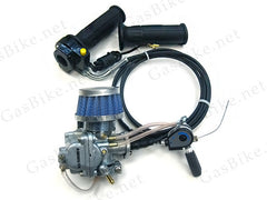 Carburetors & Air Filters