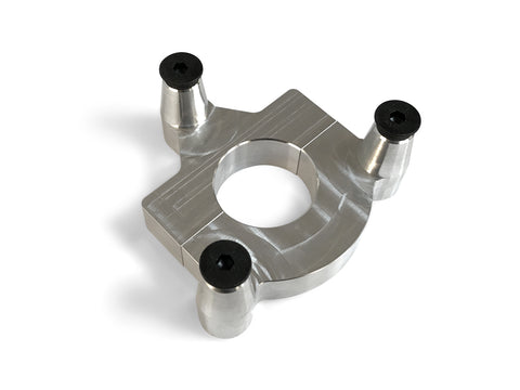 "CNC Hub Adapter - 1.5"" Diameter - Gasbike.net"