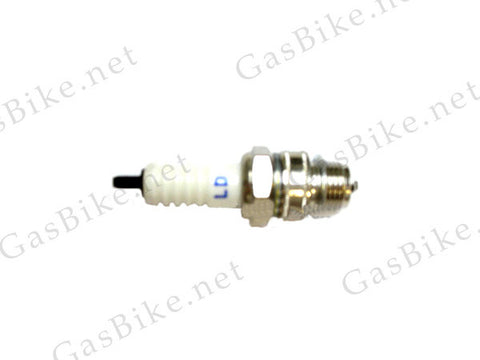 Spark Plug for 2-Stroke Engine