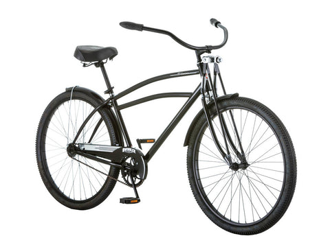 "27.5"" Schwinn Swindler Men's Cruiser, Black - Gasbike.net"
